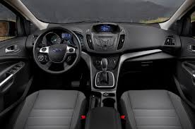ford escape 2014 ford escape specs and photos strongauto