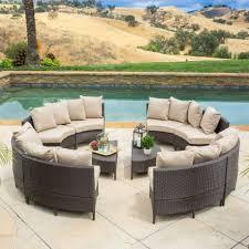 joss and main outdoor joss and main outdoor furniture patio awesome wayfair