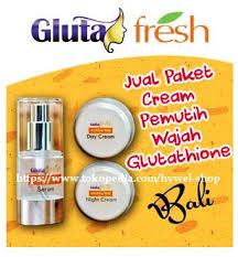 Gluta Fresh jual gluta fresh whitening original 3 in 1 gluta fresh 3in1 bpom