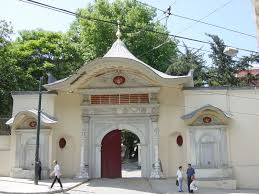 Ottoman Porte Ottoman Larry Muffin At Home