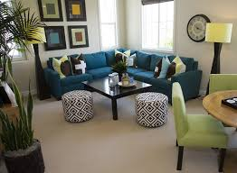 Beautiful Lime Green Living Room Pictures Awesome Design Ideas - Bright colors living room