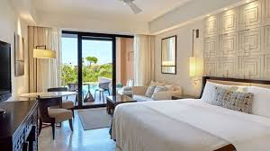 most expensive hotel room in the world the romanos a luxury collection resort costa navarino