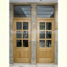 Vented Exterior Door Exterior Door With Glass Insert Coryc Me