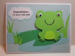 congrats on your new card addicted to cardmaking congratulations on your new pad card