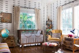 Nursery Decor Pictures Southwestern Nursery Decor Project Nursery