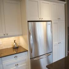 Kitchen Cabinet Doors Calgary Shaker Style Kitchen Cabinet Doors U0026 Drawers Evolve Kitchens