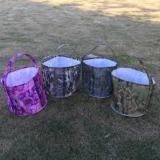 wholesale easter buckets camo easter buckets wholesale blanks a b d leaves easter buckets