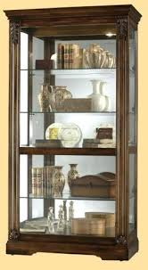 small curio cabinet with glass doors curio decor idea surprising small curio cabinet with glass doors