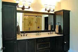 Tesco Bathroom Furniture Small Free Standing Bathroom Cabinets Chaseblackwell Co