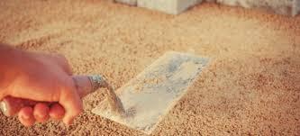 Paver Patio Sand Effective Patio Drainage For Paver Patios Doityourself Com