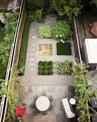 Backyard Ideas On A Budget Patios by Low Cost Luxe 9 Pea Gravel Patio Ideas To Steal Gardenista
