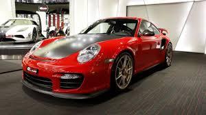 Gt2 Rs 0 60 723 000 Previous Gen Porsche 911 Gt2 Rs Makes New One Seem Cheap