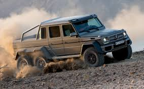mercedes jeep truck mercedes benz g63 amg 6x6 priced from 511 000