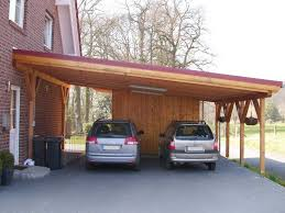 Open Carports Wood Carports Plans Gallery Of Wood Items