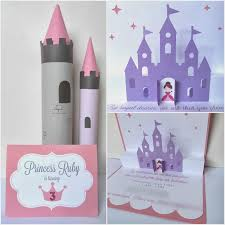 printable princess party invitations home party ideas