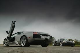 Lamborghini Murcielago Need For Speed - 200 mph club ford gt vs murcielago slr mclaren carrera gt