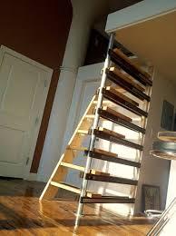 Retractable Stairs Design Retractable Loft Stairs Amazing Of Retractable Stairs Design