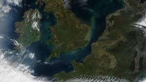 earth map uk uk map stock footage