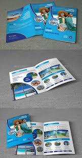 island brochure template 40 best travel and tourist brochure design templates 2018 designmaz