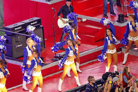 dallas cowboys thanksgiving day 2015 red kettle campaign kick off halftime performance dallas