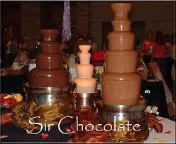 chocolate rentals colorado chocolate rentals sir chocolate denver