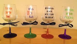 new diy halloween wine glasses 79 on with diy halloween wine