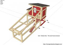 Small Chicken Lovely Small Chicken Coop Plans Image Aacsla Info