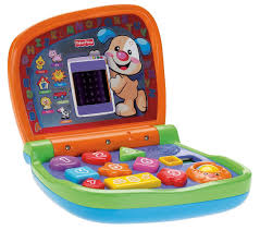 Fisher Price Toy Box Amazon Com Fisher Price Laugh U0026 Learn Smart Screen Laptop Toys