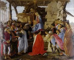 adoration of the magi botticelli 1475 wikipedia