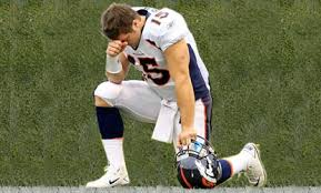 Tebowing Meme - brandchannel tebowing disrespected copyrighted approved by