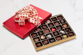 assorted gift boxes 30 assorted chocolate gift box schmid s of san clemente
