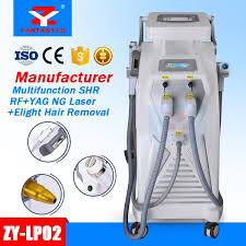 intense pulsed light tattoo removal 5 in 1 multifunction strong energy shr opt ipl laser hair removal nd