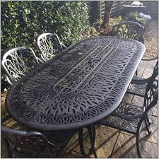 popular wrought iron outdoor furniture home design by fuller cast iron garden table and chairs gumtree chairs home
