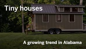 tiny houses 3 of the cutest homes for sale in alabama al com