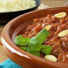 cuisine a la vapeur cuisine vapeur gigot d agneau à la marocaine magicmaman com