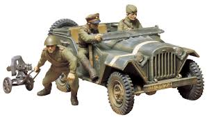 gaz 67 tamiya 1 35 gaz 67b russian field car 35021 limited stock
