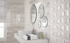 onix marble effect stoneware for the bathroom marazzi