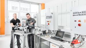 electronics technician for automation technology kuka ag