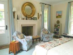 bedroom window treatments southern living southern living idea house in charlottesville va southern