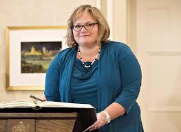 Cabinet Ministers Alberta Dean Bennett National Observer