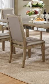 mirrored dining room tables b1980 furniture import u0026 export inc
