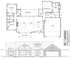 Farmhouse House Plans With Porches Walton Home Farm House Style All Over Solutions