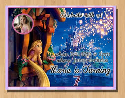 60 best ella u0027s 3rd birthday tangled theme images on pinterest