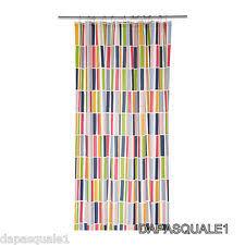 Shower Curtain Striped Ikea Striped Shower Curtains Ebay