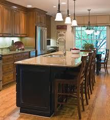 luxury kitchen island seating kitchen island with seating