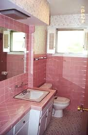 Pink Tile Bathroom Decorating Ideas Pink Tile Bathroom Ideas Cool Pink Tile Bathroom Designs Bathroom