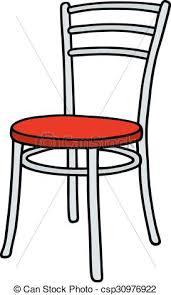 dessiner une chaise couleur lumière chaise classique chaise dessin
