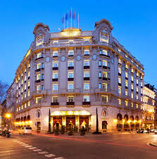 el palace hotel barcelona navigator