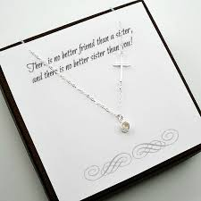 gifts for in laws gifts in gift unique by starringyoujewelry