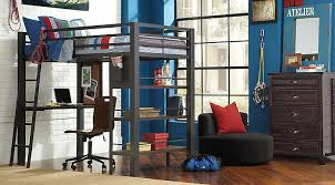 Build A Bear Bunk Bed With Desk by Rooms To Go Kids